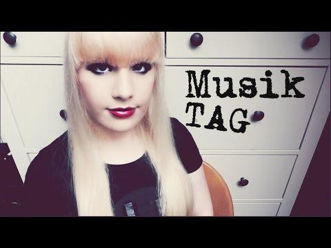 Musik TAG   Mein Musikgeschmack