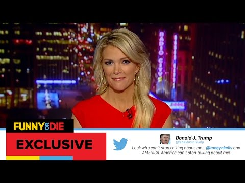Donald Trump Live Tweets 'The Kelly File'