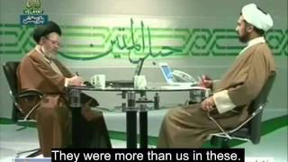 A Shia impressed by Sunnis exposes Shia lies[EngSubs]