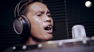 Warren Laban alone heart cover