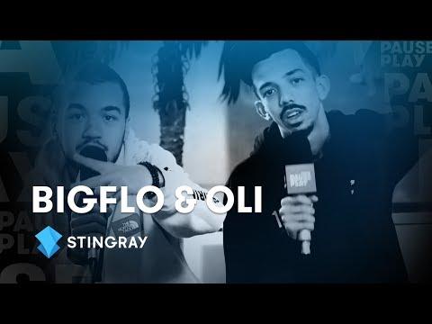 Bigflo & Oli  – Les FrancoFolies de Montréal 2017 | Stingray Pause Play