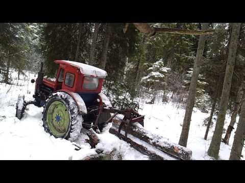 Алтайский тракторный завод (Алттрак), продукция: тракторы.