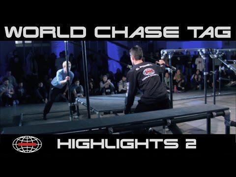 Chase Tag Championships - Highlights 2