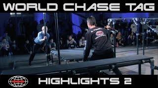 Chase Tag™ Championships - Highlights 2