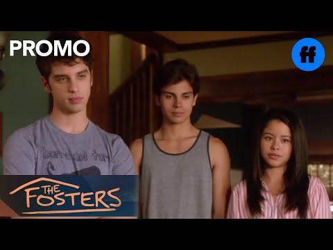 The Fosters | Season 1 Winter Premiere Promo | Freeform