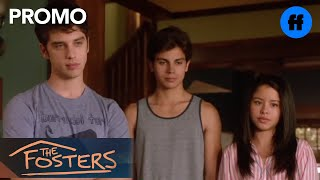 The Fosters | Season 1 Winter Premiere Promo | Freeform
