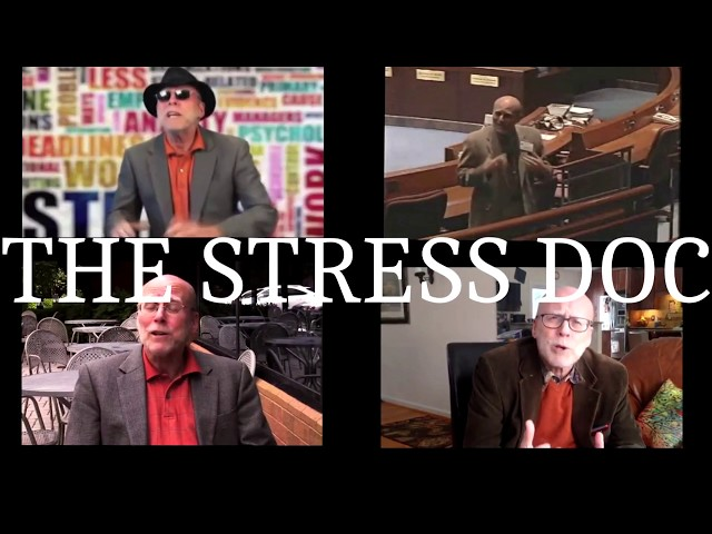 Stress and Burnout Part 1