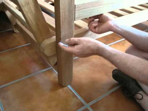 Futon Company Twingle Sofa Bed Qc Problems And Repairs Part 2 Of