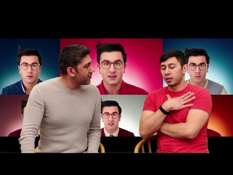 Jagga Jasoos Trailer Reaction - BollyFool & Jaby Koay?