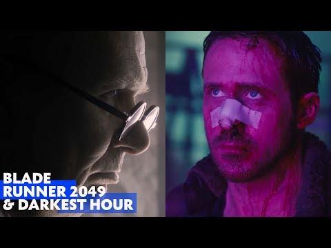 The Hair & Make Up Design of Blade Runner 2049 and Darkest Hour | BAFTA Film: The Sessions