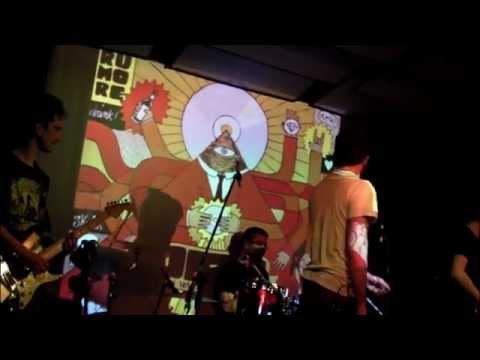 OFU live @Twiggy Club - Varese