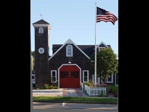 Jamestown Rhode Island Fire Department Museum