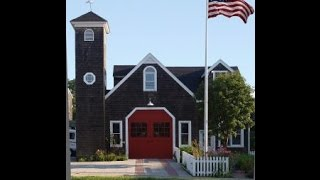 Jamestown Rhode Island Fire Department Museum