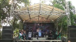 Download lagu Bunga Edewis Novi Osnow With BKJ MUSIC MP3