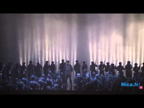 Boris Godunov - Opéra de Nice, 2011 streaming vf