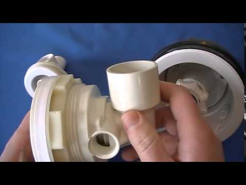 Old Hot Tub Spa Jet Nozzle Overhaul Amp Fix Apollo Spa
