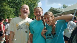 2021 Camp Hidden Lake: Week 17