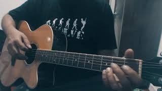 Gamen Liyumak Awilla Easy Guitar Lesson