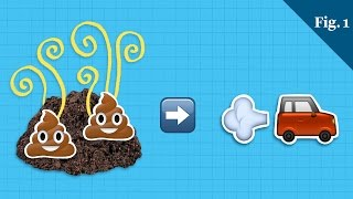 Could Poop Power Our Cars? thumbnail