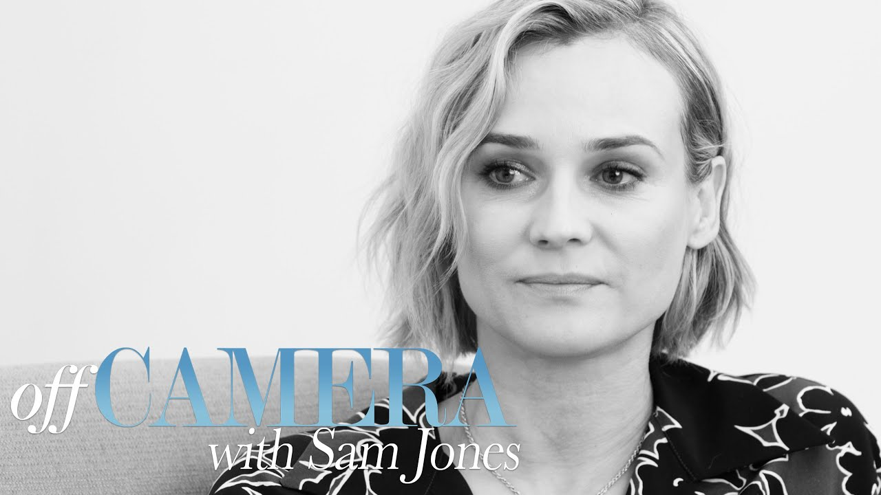 Diane Kruger:  Men and Women Need Each Other