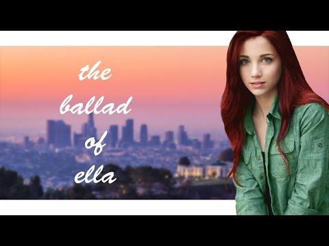 The Ballad of Ella | The Ella Story | 4Chan