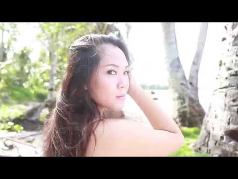 Carrie Li's Fashion Beach PhotoShoot Guam