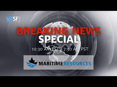 BREAKING: Maritime Makes New Discovery in Newfoundland