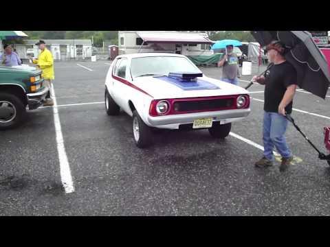 Englishtown NJ Fall Swap meet and Auto Show 2011