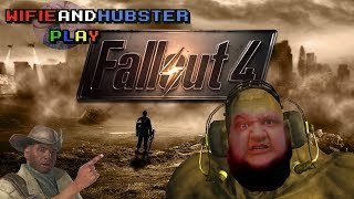 Fallout 4 Gameplay - Legendary Survival difficulty - Fallout boy is put to the extreme test!!