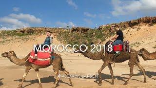 ICS Morocco 2018