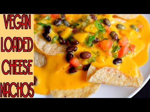 Best vegan cheese brand for nachos