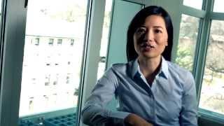 MBA Student Testimonial: Fang