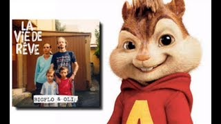 [CHIPMUNKS] Demain - Bigflo & Oli ft. Petit Biscuit