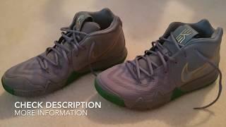 sale retailer 59d51 7f9bf Kyrie Irvings Signature Nike Shoe Places | Rowlandayso215