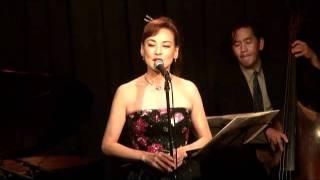 夏樹陽子 Special Live ♪ 聖母たちのララバイ ♪ 夏樹陽子 検索動画 14