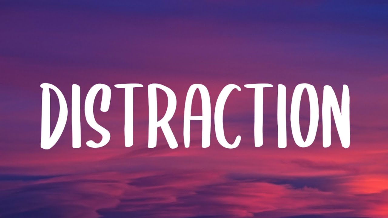 """Download Kehlani - Distraction (Lyrics) """"Are You Down To Be A Distraction Baby"""" [Tiktok Song]"""