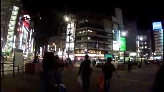 Japan Shore Episode 4 - King of the Castle