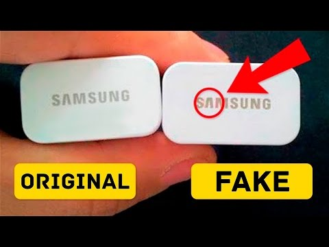 Download Youtube: 6 TIPS TO SPOT A FAKE