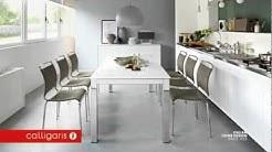 Airport One CS/4011-S Dining Table - Calligaris Furniture Toronto