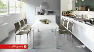 Airport One Cs/4011-s Dining Table - Calligaris Furniture Toronto