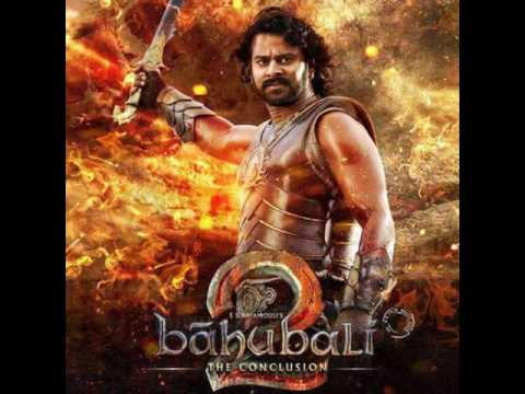 Baahubali: The Conclusion Aka Baahubali 2 First-look Poster Out