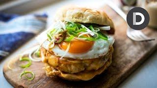 Breakfast Sandwich!