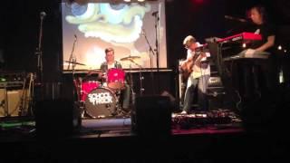 Falling Grace Solo (Live with Adam Holzman)