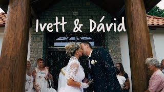 Ivett & Dávid - Wedding Highlight