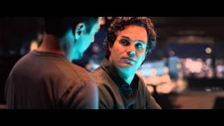 Мстители: Эра Альтрона - Трейлер №3 (дублированный) 1080p