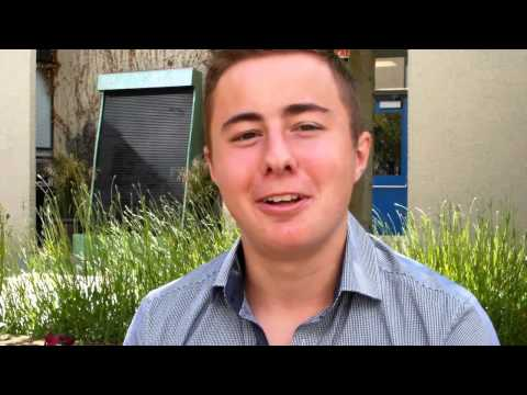 Adam from Czech Republic- Study in Langley Interview