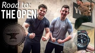 Road To The Open: Episode 5 | All in The Programming