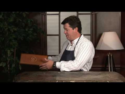 Antique Furniture : How to Evaluate Antique Furniture from YouTube · Duration:  1 minutes 59 seconds