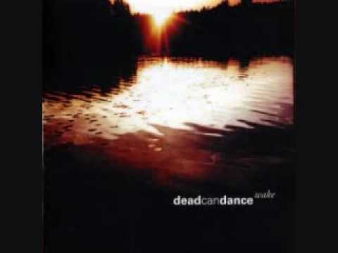 Клип Dead Can Dance - I Can See Now