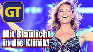 Thumbnail für FEITHZEIT REVUE: Mit Blaulicht in die Klinik! +++ King Kittchen +++ Tommy & Diedä - GT LIVE